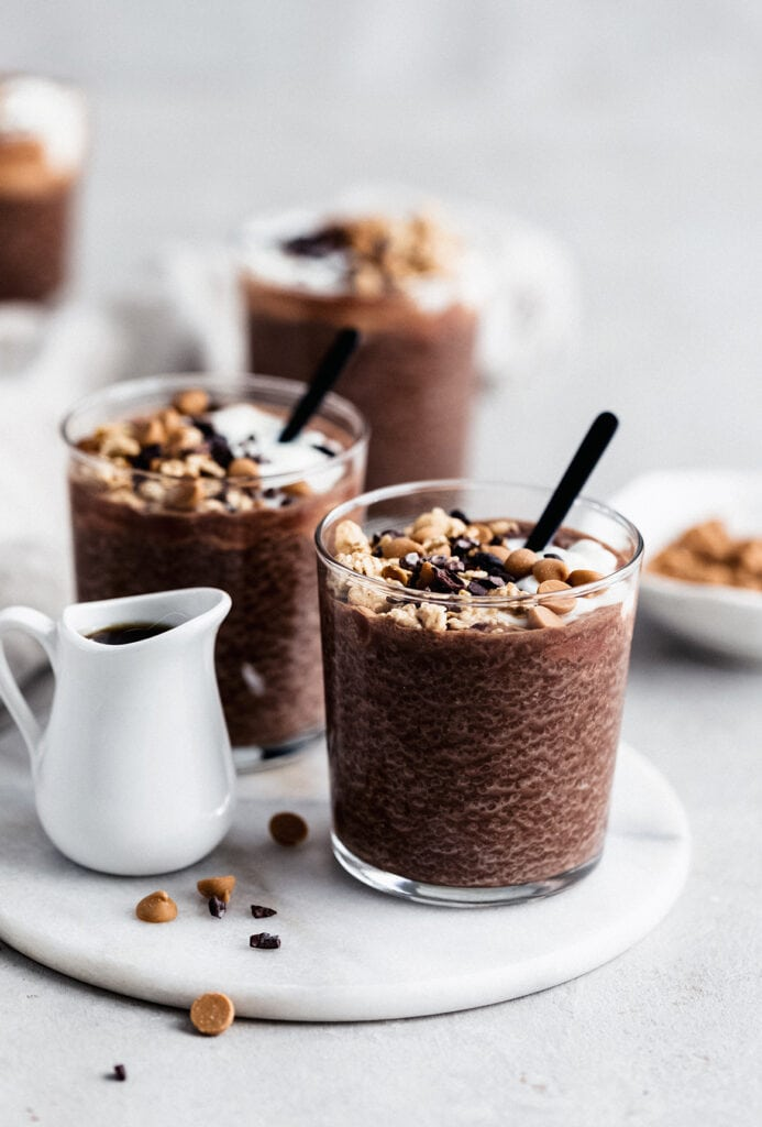 chocolate-chia-pudding