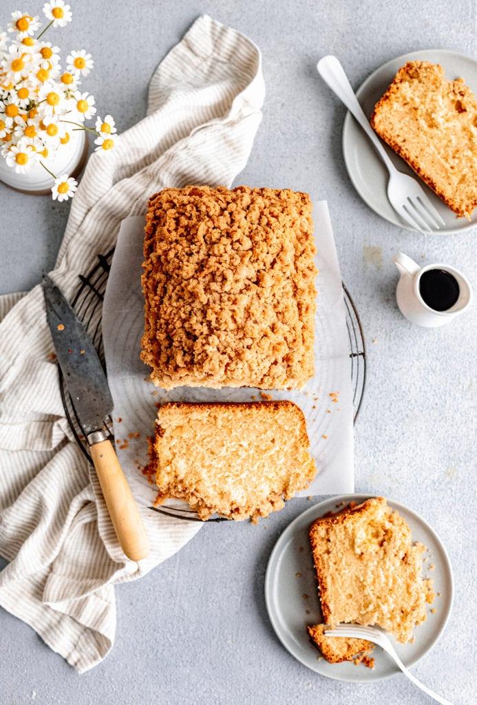 pancake bread recipe
