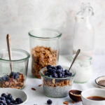 Nutty Chocolate Chunk Granola Recipe